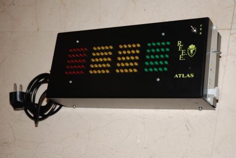Atlas Desk